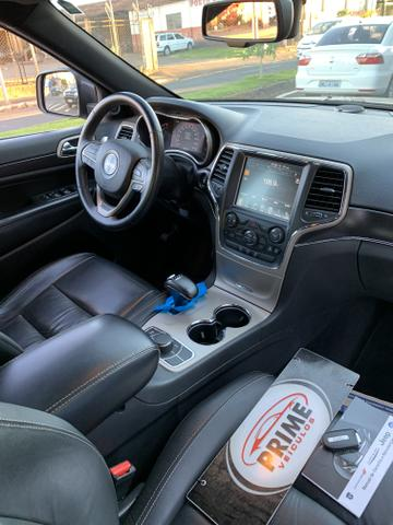 Jeep grand cherokee limited 2014 - Foto 5