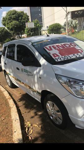 Vendo gm spin taxi 2013/13 completa tratar. elisio. 062- * - Foto 5