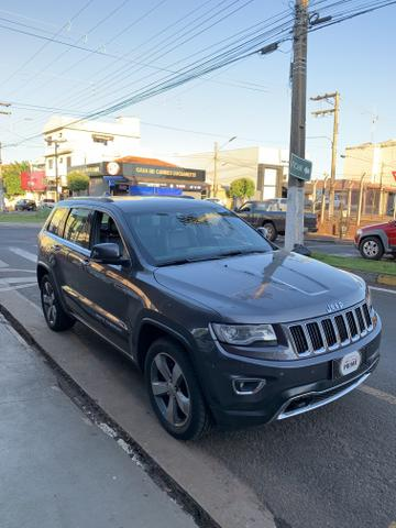 Jeep grand cherokee limited 2014 - Foto 2