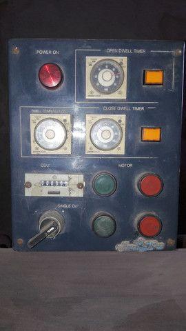 Máquina de Corte e Vinco Automática 50x70 - Foto 4