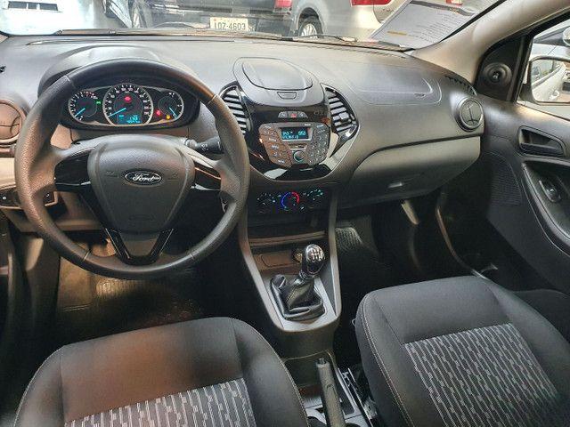 Ford ka+ se 1.5 sedan novo impecavel  - Foto 4