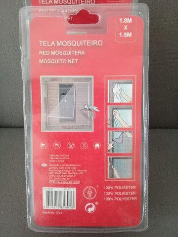 Tela Mosquiteiro - Foto 2