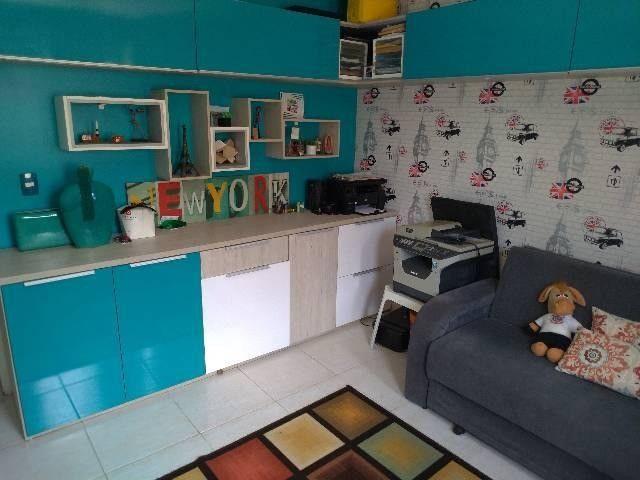 Linda Casa com 2 quartos à venda no Loteamento Casa Forte - Foto 7
