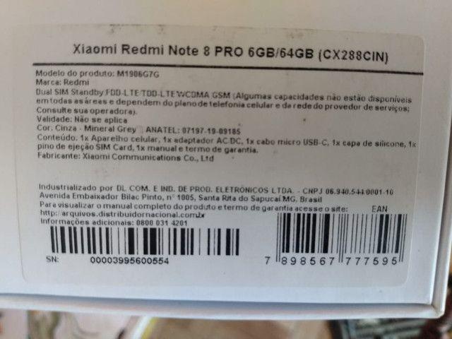Xiaomi 8 Pro 64 GB
