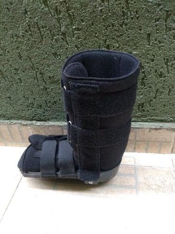 Bota ortopédica imobilizadora - Foto 3