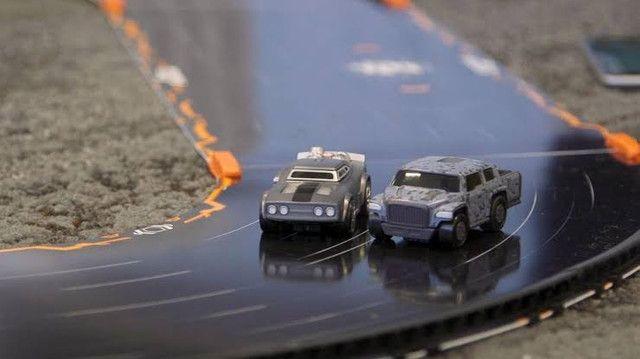 Anki Overdrive mais 4 expansões e 2 carros extras. Novo - Foto 3