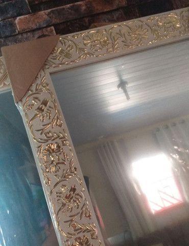 Promoção de espelhos extra grande metragem 1.82 x 0.63 - Foto 4