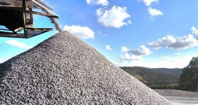 Areia / Pedra / Aterro. Entrega rápida e preço justo - Foto 2