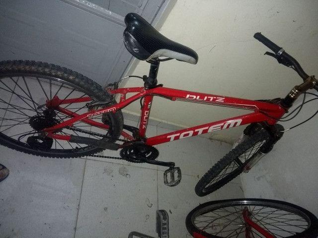 Bicicleta totem - Foto 5