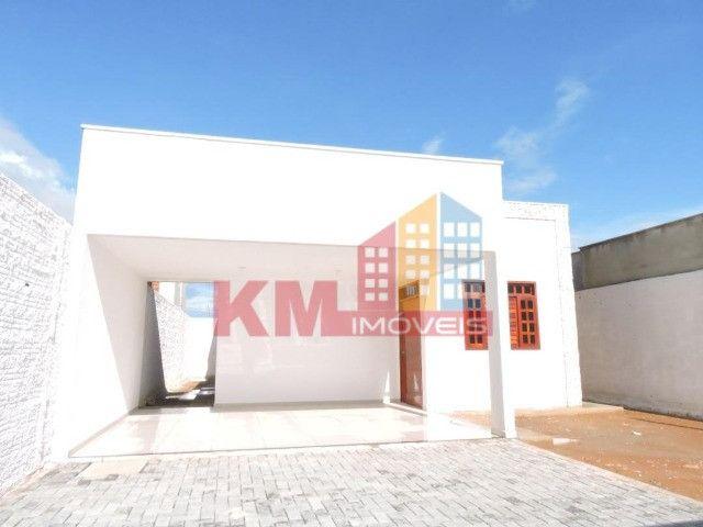 Vende-se casa térrea no Campos do Conde - KM IMÓVEIS