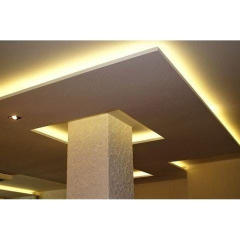 Fita de led para decoração da sua casa com 5 metros. apenas ligar na tomada com controle - Foto 6