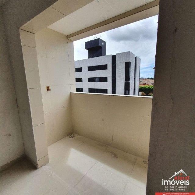 Apartamento no Jose Americo - Foto 4