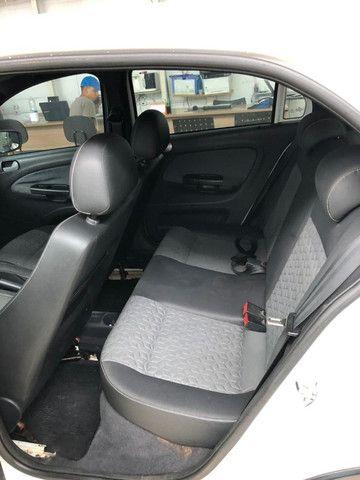 Volkswagen Novo Gol 2014 1.0 Flex Track Completo Branco (Estudo Troca e Financio) - Foto 11
