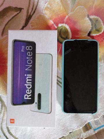 Xiaomi 8 Pro 64 GB - Foto 3