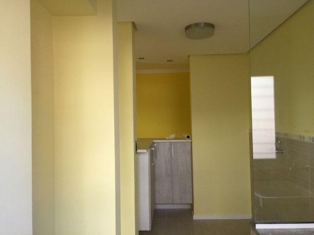 Apartamento 2d com garagem no Guarujá - Foto 5