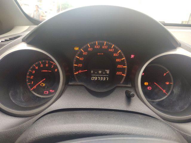NEW FIT LXL 1.5  2010 Aut.  #SóNaAutoPadrão - Foto 14
