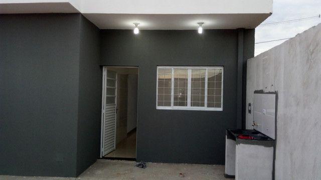 Casa no Interior ,Presidente Prudente Vendo ou Troco por Apartamento na Praia - Foto 19