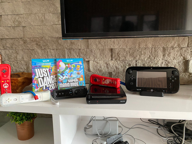 Nintendo Wii U - Foto 3