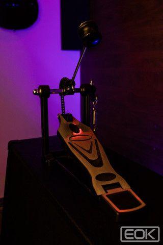 Pedal de Bumbo X-Pro Ibanez - Foto 6