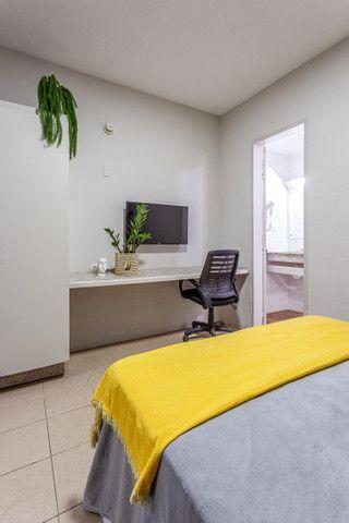 Quartos para Executivos/Estudantes em Boa Viagem - Cult Student Housing - Foto 10