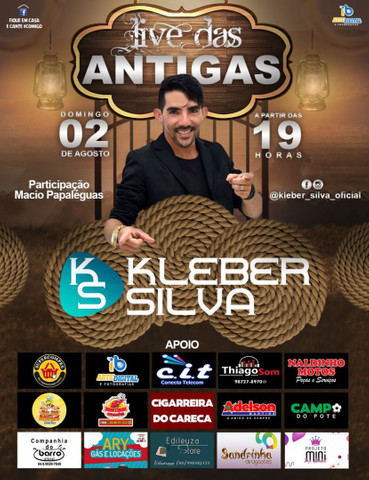 Live Das Antigas