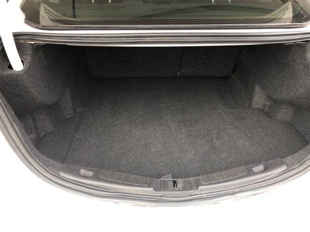 Fusion Titanium AWD branco pérola 2014 - Foto 12