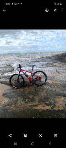 Bike sem nenhum detalhe  - Foto 6