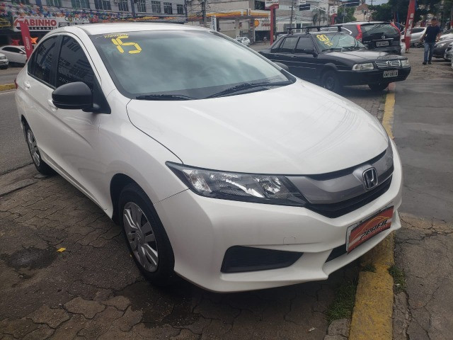 Honda City 1.5 DX 16V Flex 4P Manual 2015 - Foto 3