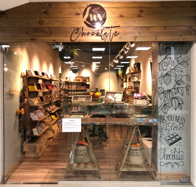 Loja de Chocolates - Passando o ponto por motivo de mudança - Foto 2