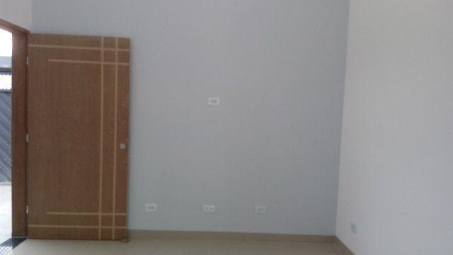 Casa no Interior ,Presidente Prudente Vendo ou Troco por Apartamento na Praia - Foto 8