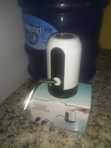 Bomba d'água. Eletrica - Foto 2