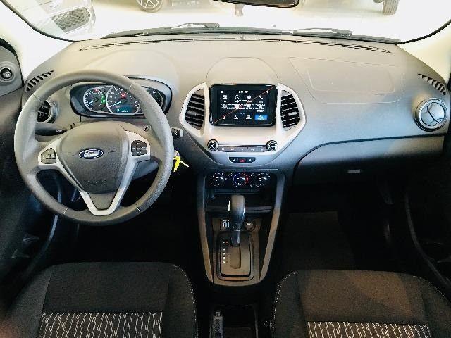 KA Sedan SE Plus 1.5 AT (2021) - Foto 2