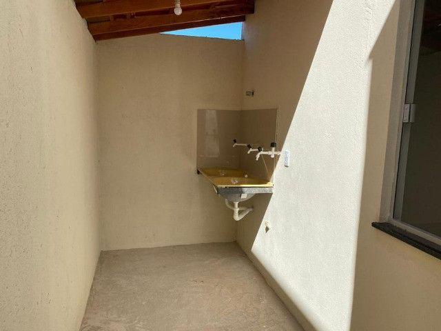 CM Oportunidade Casa no Bairro Carmelo com 2 Quartos - Foto 10