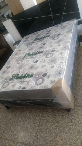 Cama Box de casal diretamente da fabrica - Foto 6