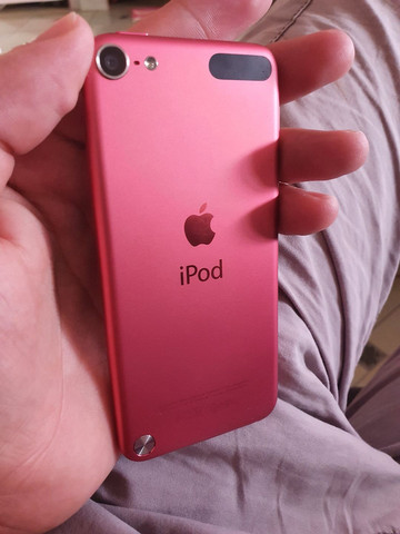 iPod Touch 5 - Foto 2