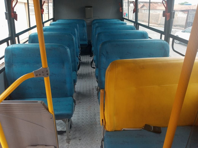 Micro ônibus Iveco cityclass 70c17 euro 5 2013 - Foto 7