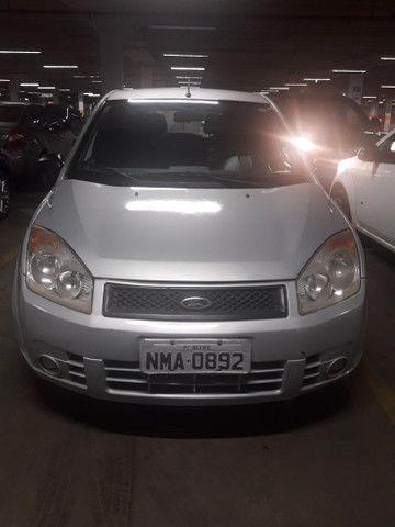 Fiesta class hatch 2010 1.0 vendo/troco - Foto 6