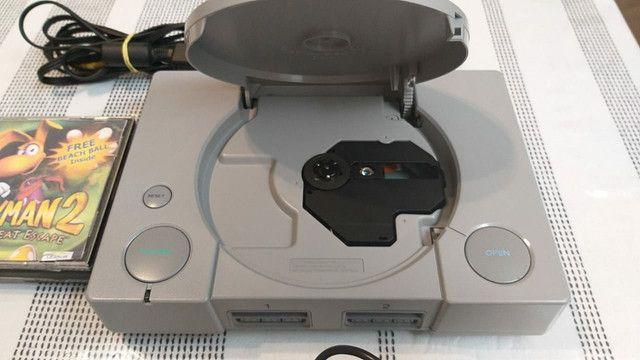 Manutenção e limpeza em games . - Foto 4