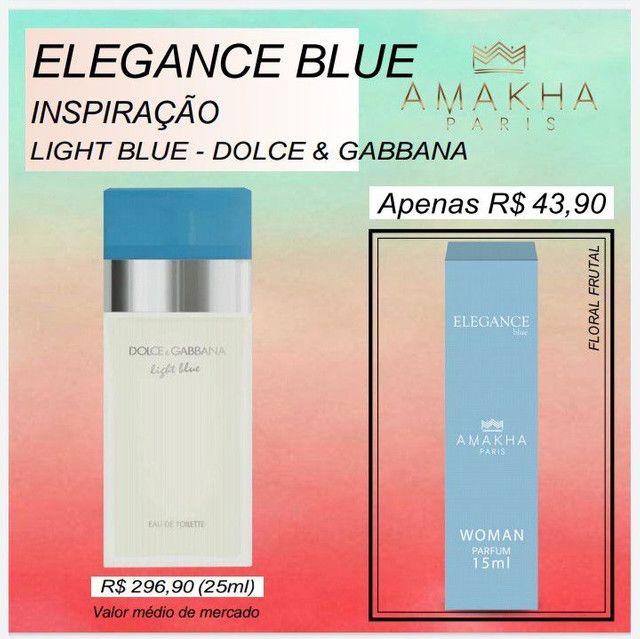 Perfumaria fina Amakha Paris/a melhor do BRASIL.. - Foto 4