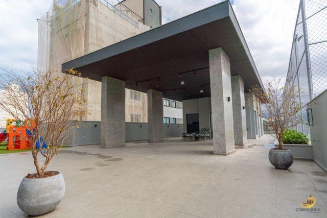 Apartamento 03 Suítes - 03 Vagas de garagem - Sacada com churrasqueira - Vista Mar - Foto 11