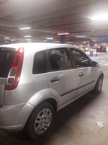 Fiesta class hatch 2010 1.0 vendo/troco - Foto 2