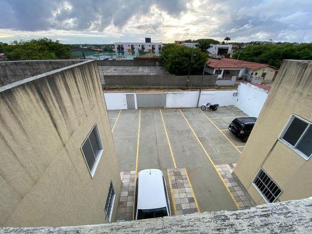 Aluga-se apartamento tipo Kitnet no Pitimbu - Foto 8