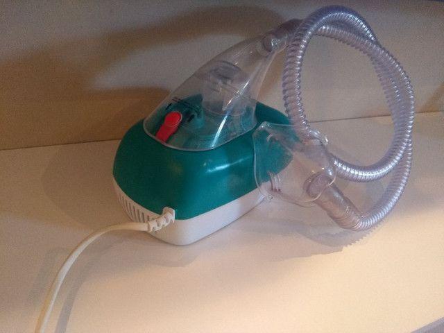 Nebulizador (inalador)  - Foto 3