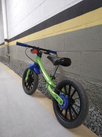 bicicleta infantil  - Foto 3