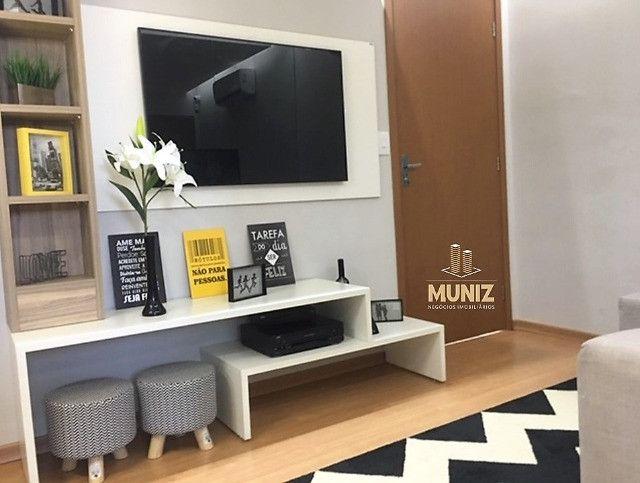 K Residencial Pontal da Enseada, Olinda, Fragoso, Apartamento 2 Quartos com Lazer! - Foto 20