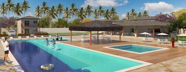 MA - Casa com 03 Quartos 106m² Alto Luxo na Praia dos cCrneiros - Foto 2