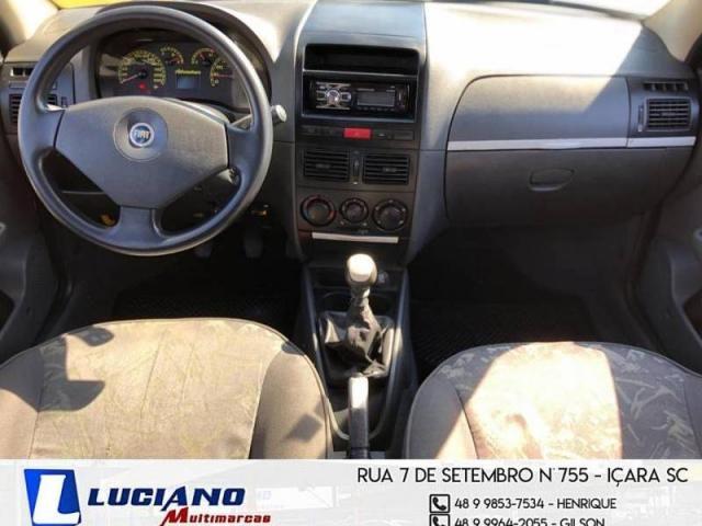 Fiat Palio Week. Adv/Adv TRYON 1.8  - Foto 8