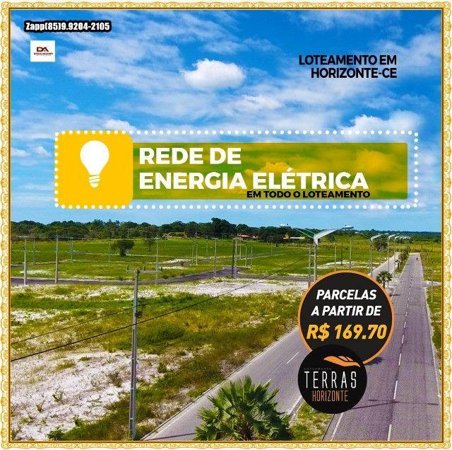 Loteamento Terras Horizonte %@#! - Foto 6