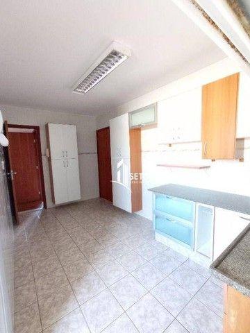 Apartamento com 3 quartos para alugar, 101 m² por R$ 1.100/mês - Mundo Novo - Juiz de Fora - Foto 7