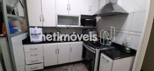 Apartamento à venda com 4 dormitórios em Ipiranga, Belo horizonte cod:833842 - Foto 12